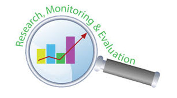 Research, Monitoring & Evaluation