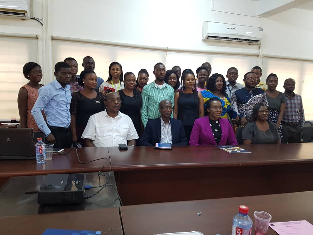 NPC holds Media training for journalist on population and development